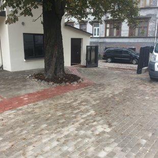 Viesnīca Daugavgrīvas ielā